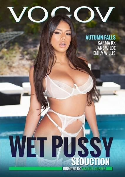 Wet Pussy Seduction Box Cover