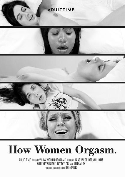 How Women Orgasm Box Cover