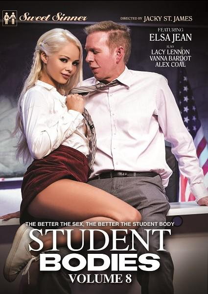 Student Bodies Volume 8 Box Cover - Login to see Back