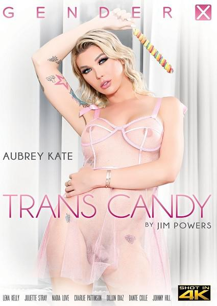 Trans Candy Box Cover
