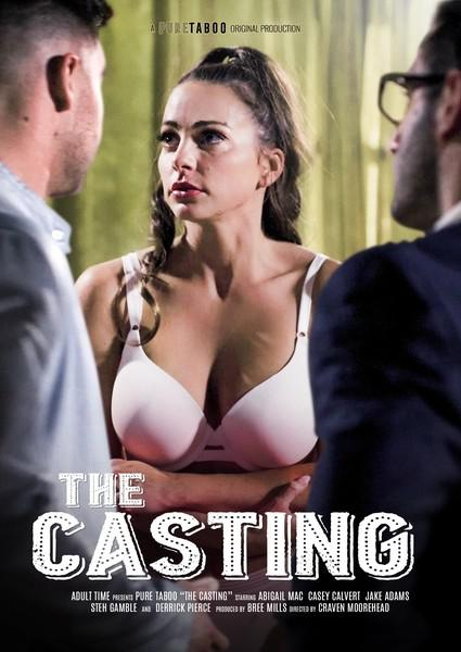 The Casting Box Cover