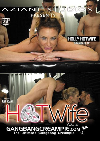 Hotwife 2 Box Cover