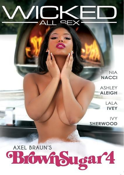 Axel Braun's Brown Sugar 4 Box Cover - Login to see Back