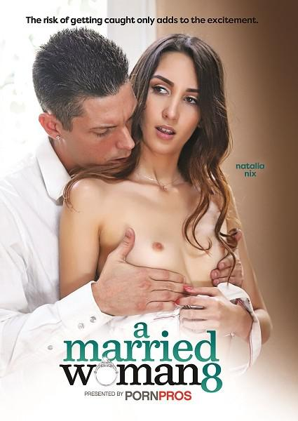 A Married Woman 8 Box Cover - Login to see Back