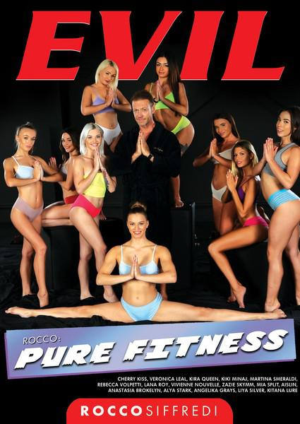 Rocco: Pure Fitness Box Cover - Login to see Back