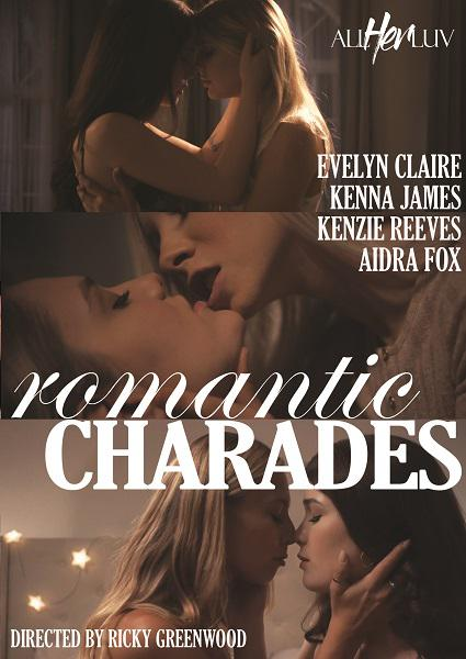 Romantic Charades Box Cover