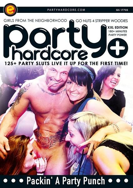 Party Hardcore - Packin' A Party Punch