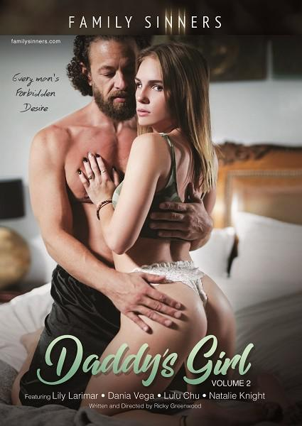 Daddy's Girl 2 Box Cover