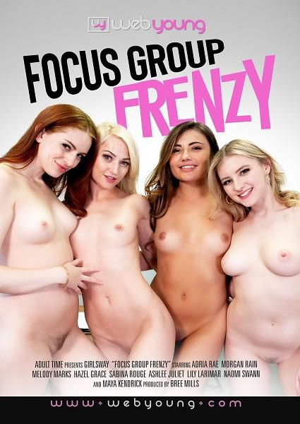 Focus Group Frenzy Box Cover - Login to see Back