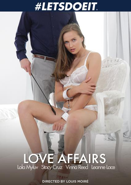 Love Affairs Box Cover - Login to see Back