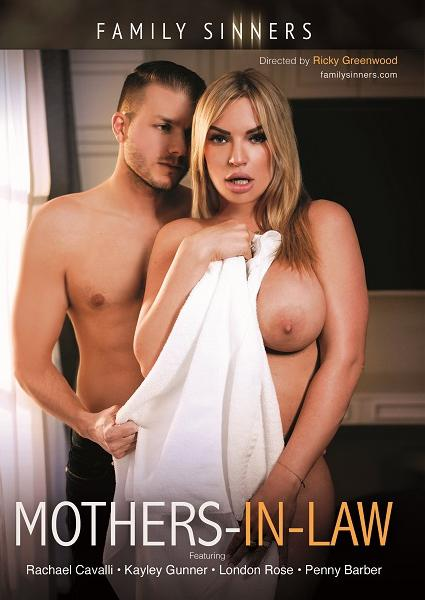 Mothers-In-Law Box Cover