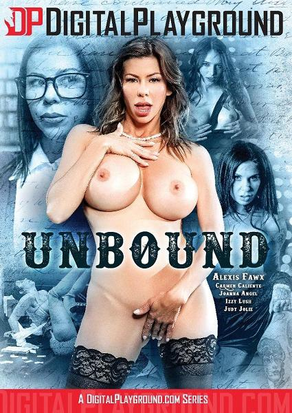 Unbound Box Cover