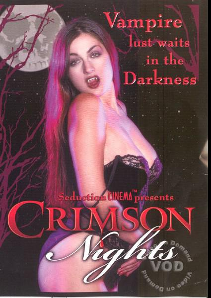Crimson Nights Box Cover