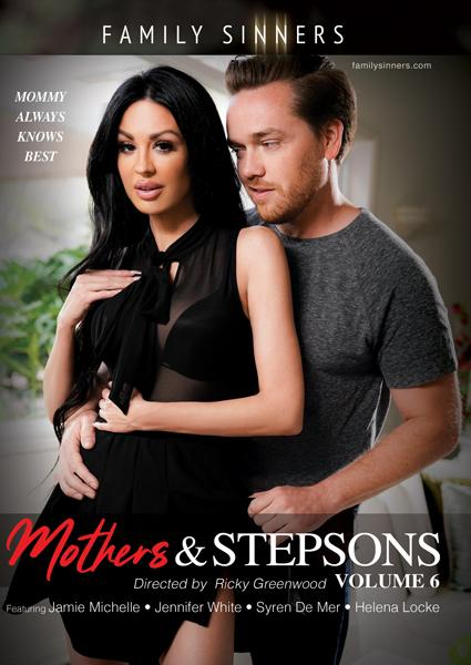 Mothers & Stepsons 6 Box Cover - Login to see Back