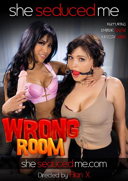 Wrong Room Box Cover