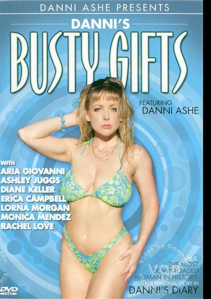 Danni's Busty Gifts Box Cover