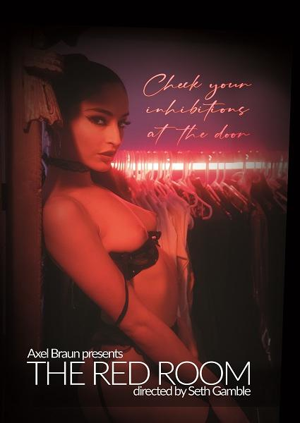 The Red Room Box Cover - Login to see Back