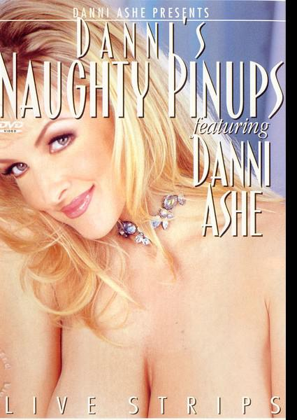 Danni's Naughty Pinups Box Cover