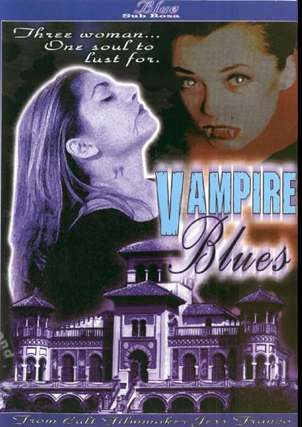 Vampire Blues Box Cover
