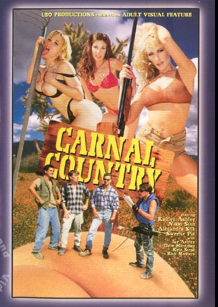 Carnal Country