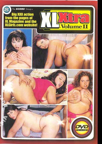 XL Xtra Volume II Box Cover