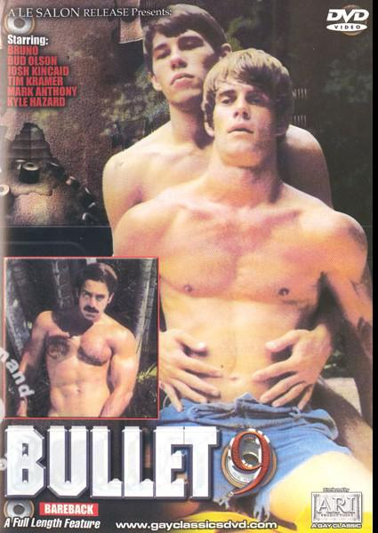 Bullet 9 Box Cover