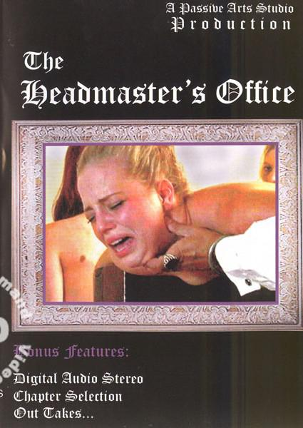 The Headmaster's Office Box Cover