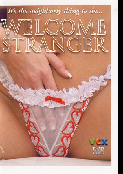 Welcome Stranger Box Cover