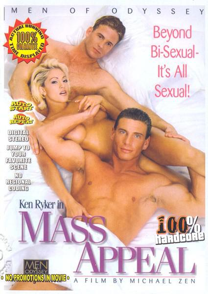 Mass Appeal Box Cover