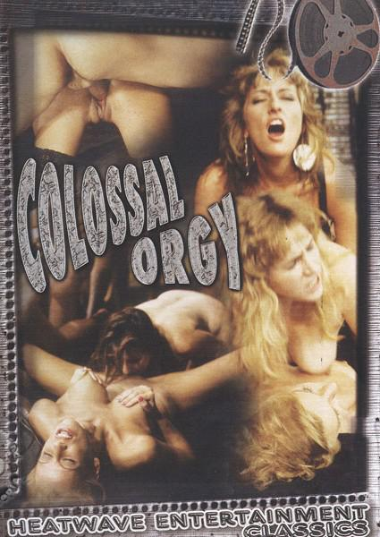 Colossal Orgy