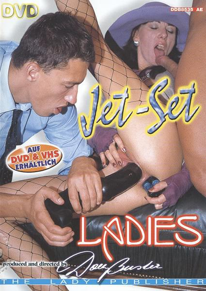 Jet-Set Ladies Box Cover