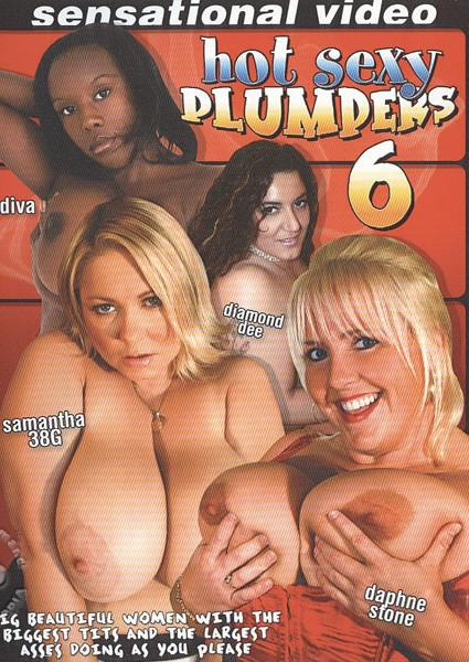 hot sexy Plumpers 6 Box Cover