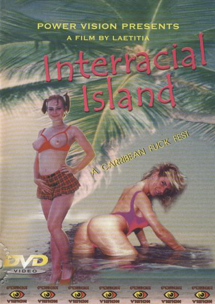 Interracial Island Box Cover