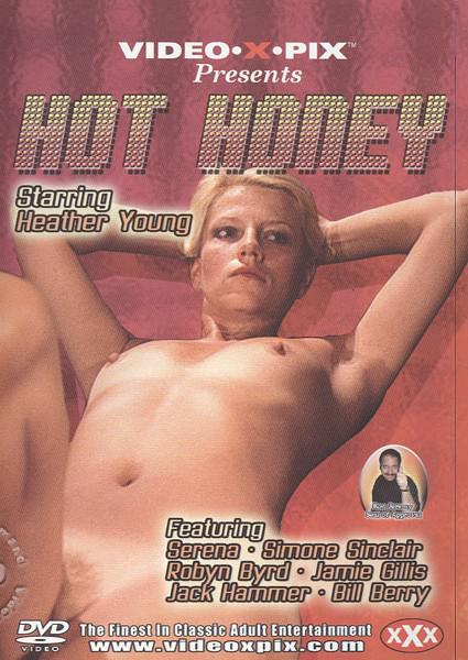 Hot Honey Box Cover