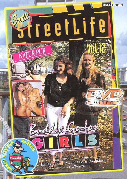 Erotic street life vol 36 hot dates for buddy