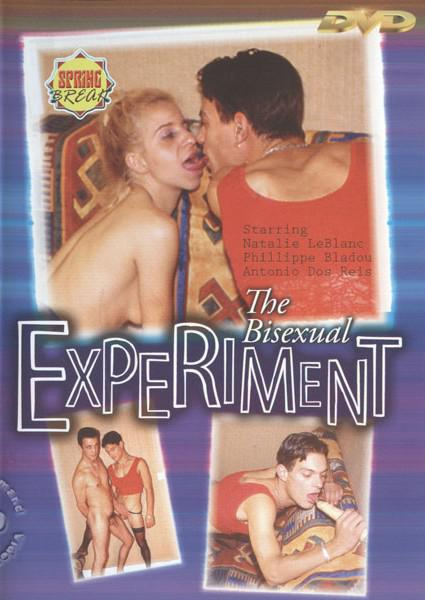The Bisexual Experiment Box Cover