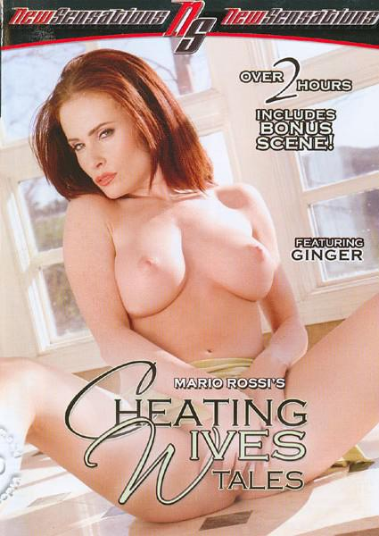Cheating Wives Tales Box Cover