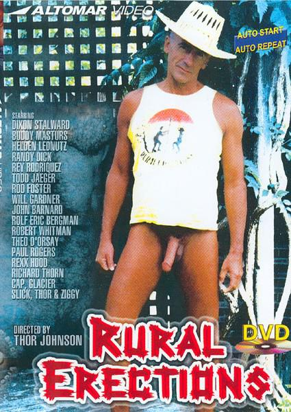 Rural Erections Box Cover