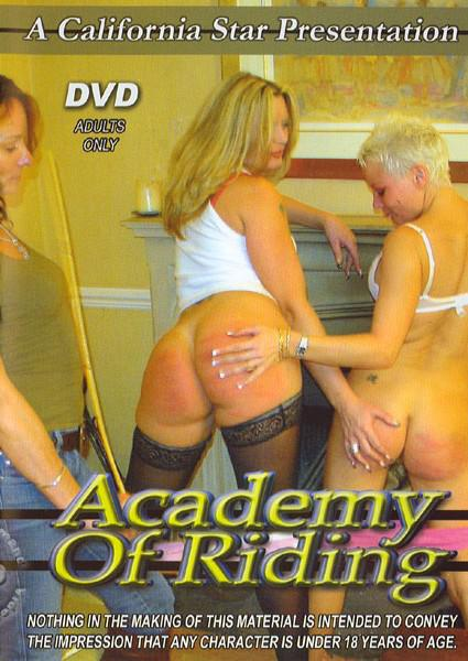 Academy Of Riding Box Cover