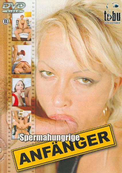Spermahungrige Anfanger Box Cover