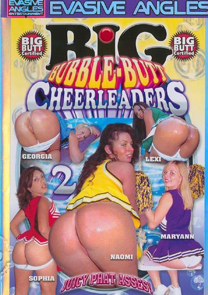 Big bubble butt cheerleaders gallery — pic 14