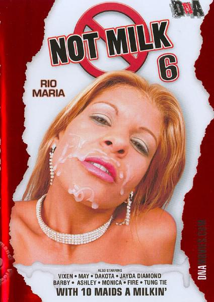Not Milk 6 Box Cover
