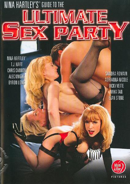 Ron Jeremy Nina Hartley