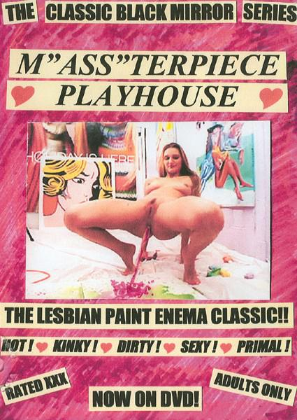 MASSterpiece Playhouse Box Cover