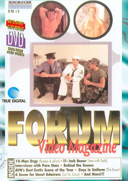 Gay Video Forum 97