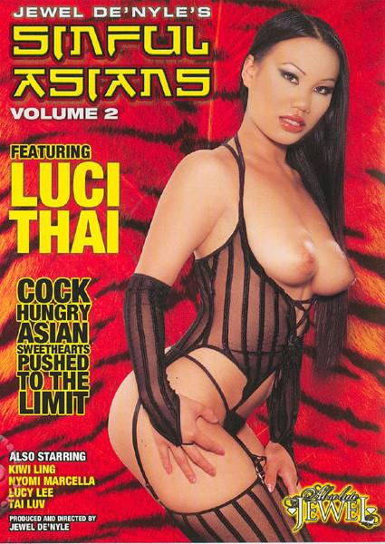 Sinful Asians Volume 2