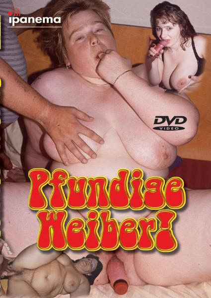 Pfundige Weiber! (Heavy Housewives) Box Cover