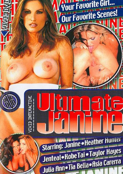Ultimate Janine Box Cover
