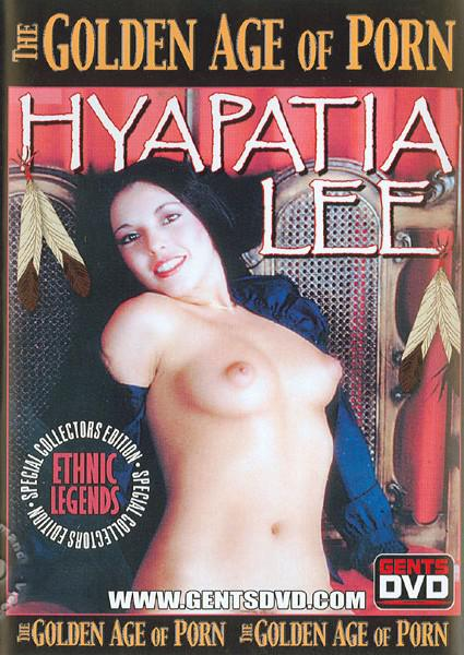The Golden Age of Porn - Hyapatia Lee Box Cover