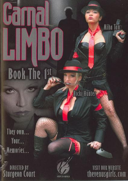 Carnal Limbo Book The1st Box Cover